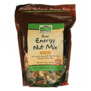 Energy nut mix