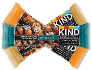 Healthy Grab & Go Snacks
