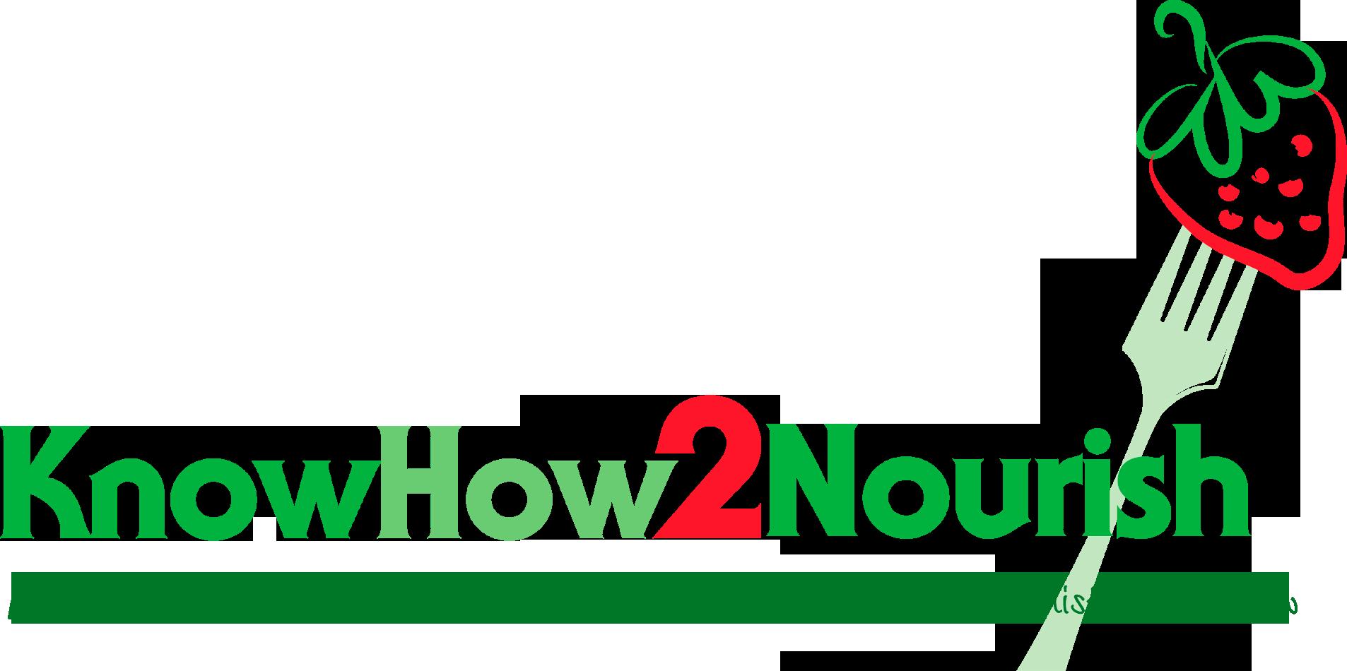 Know How 2 Nourish